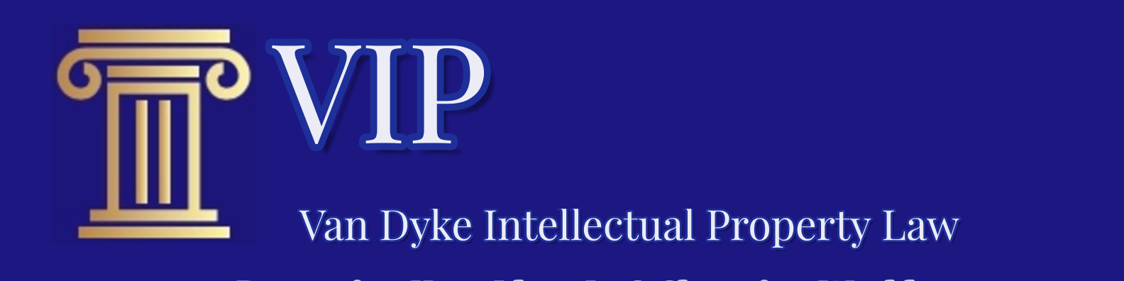 Van Dyke Intellectual Property Law